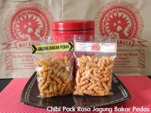 Chibi Pack Jagung Bakar